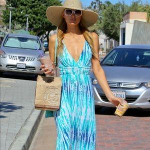Tart Maternity Maxi Dress